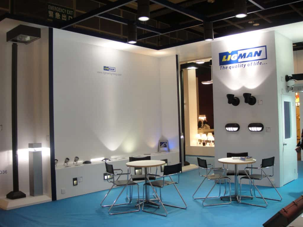 Hong Kong International Lighting Fair 2010