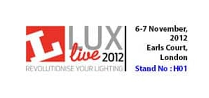 Lux Live 2012