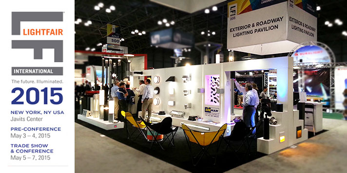 lightfair 2015 intro