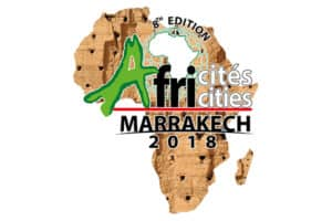 Africities 2018