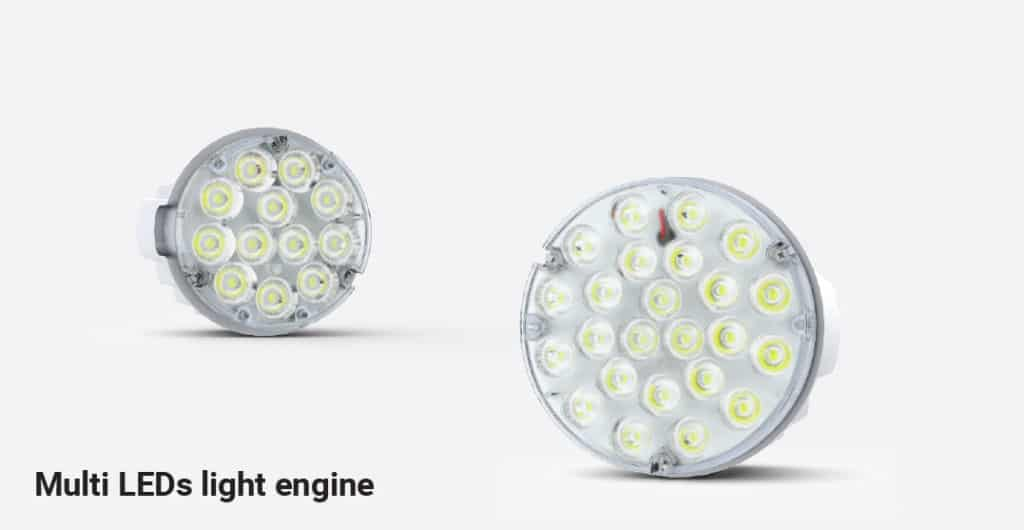 Multi LEDs Light Engine