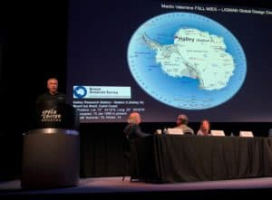 News: Report - NASA-IES Conference on Lighting for Difficult Environments