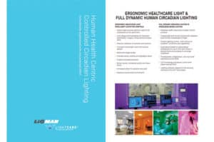 LIGMAN LIGHTCARE® Catalogue Released