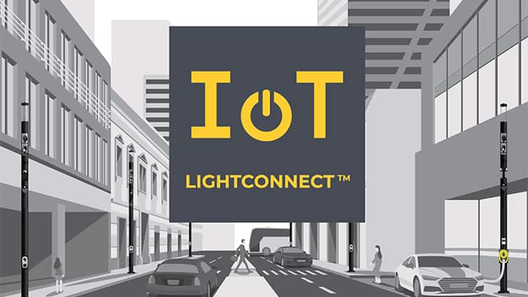 IoT-LIGHTCONNECT